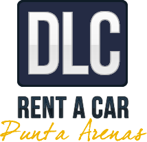 DLC rent a car Punta Arenas Chile