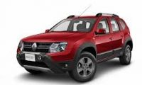 Station Wagon RENAULT DUSTER 4x2, hasta 5 pax
